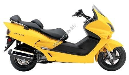 Honda Reflex 2006 5266
