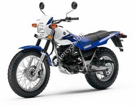 Yamaha TW 200 2007 2237