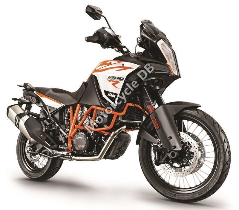 KTM 1290 Super Adventure R 2018 24228 Thumb