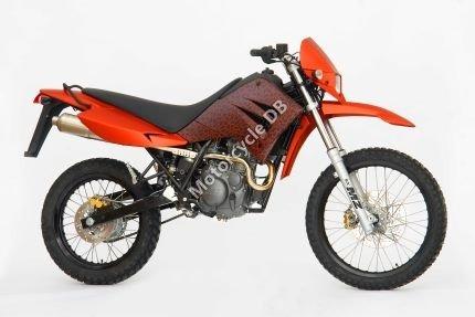 MZ 125 SX 2009 20442