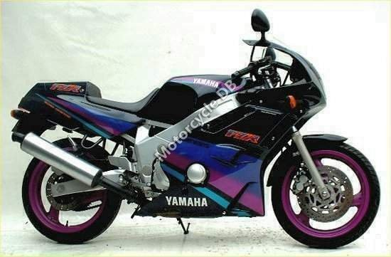 Yamaha FZR 400 R Genesis 1993 16616