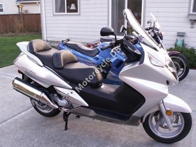 Honda Silver Wing ABS 2004 16939
