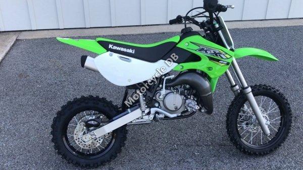 Kawasaki KX 65 2018 24291