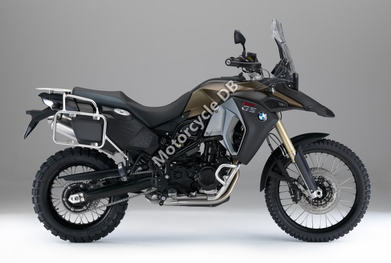 BMW F 800 GS Adventure 2015 32084
