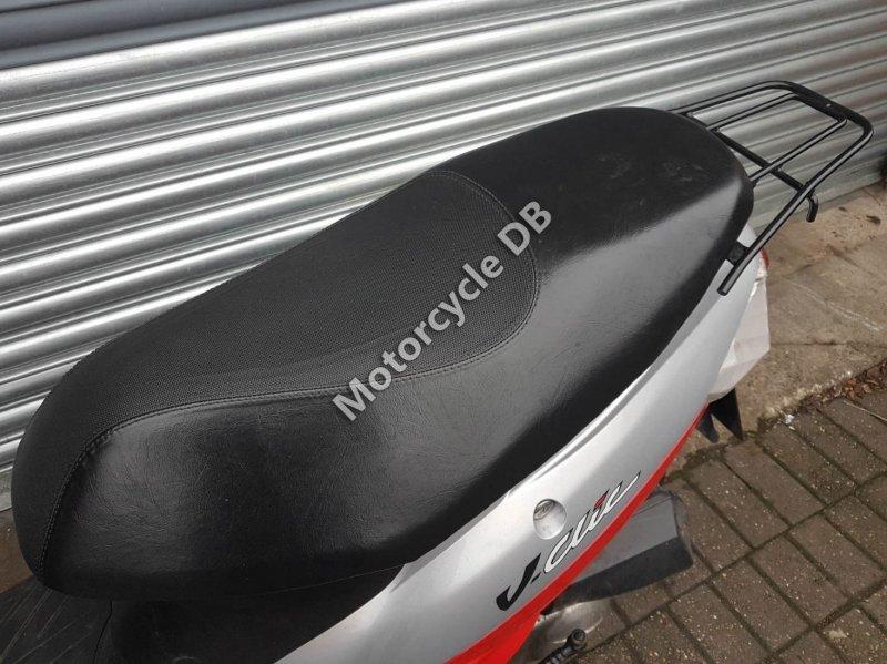 Peugeot V-Clic 50 2012 28638