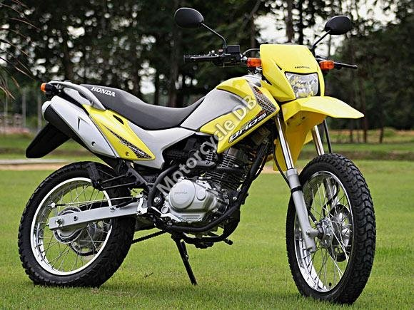 Honda NXR Bros 2008 10422