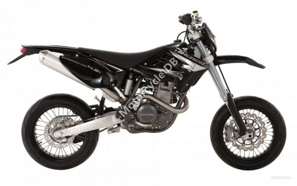 Sherco 4.5i 4T Supermotard 2007 15054