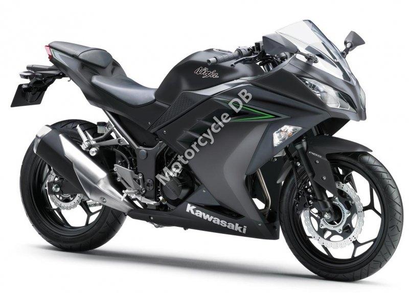 Kawasaki Ninja  300 2015 29026