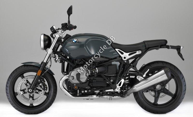 BMW R nine T Pure 2018 31963