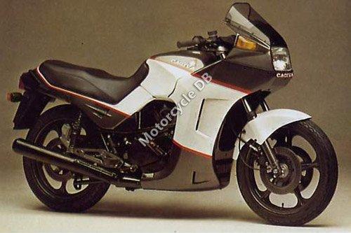 Cagiva 650 Alazzurra 1991 20651