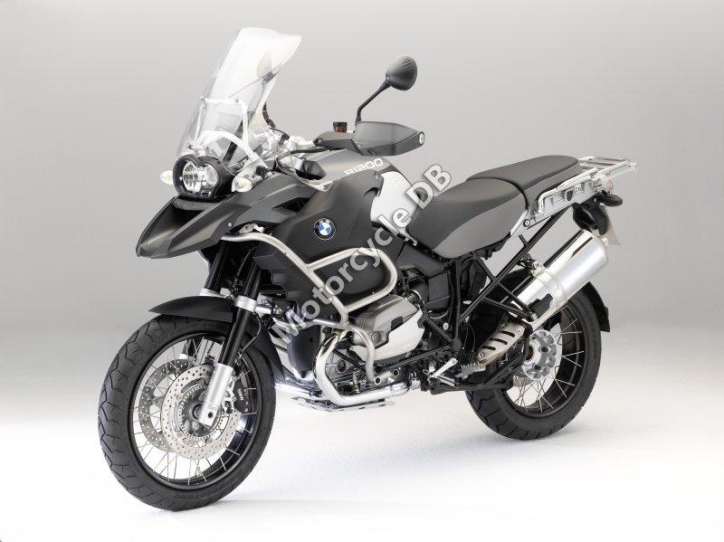 BMW R 1200 GS Adventure 2012 32185