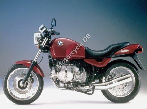 BMW R 100 R Mystik 1995 13040