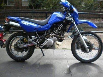 Yamaha XT 600 E 2003 10447