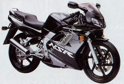 Honda NSR 125 2003 9763