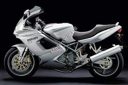 Ducati ST 3 2004 1589