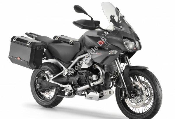 Moto Guzzi Stelvio 1200 NTX 2013 22949