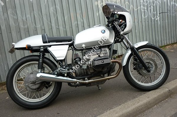 BMW R 45 (reduced effect) 1984 9934 Thumb