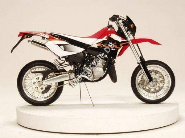 TM racing MX 125 Cross 2004 21065
