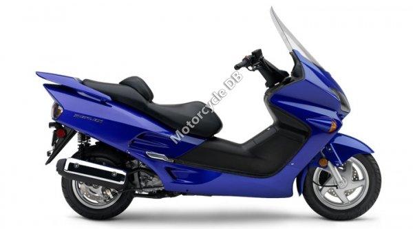 Honda Reflex Sport ABS 2006 17161