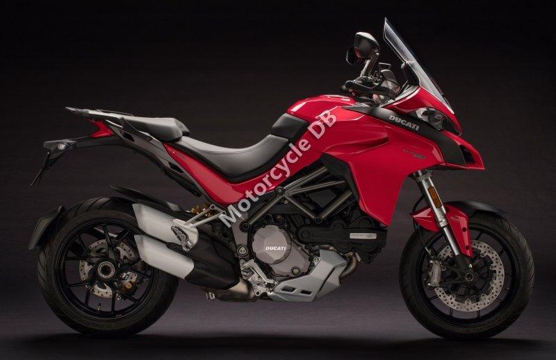 Ducati Multistrada 1260 2018 31559
