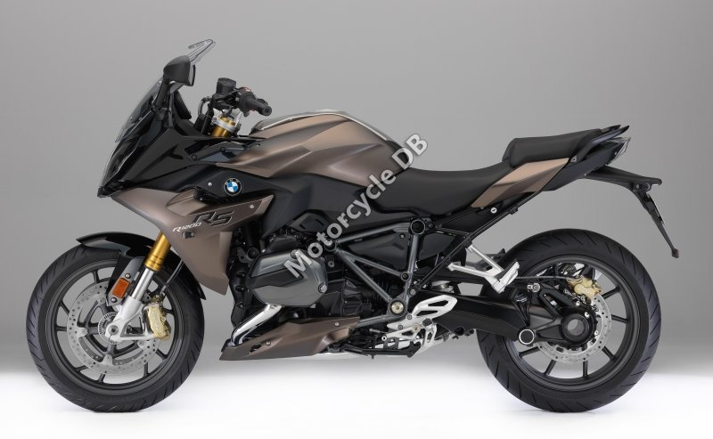 BMW R 1200 RS 2018 32305