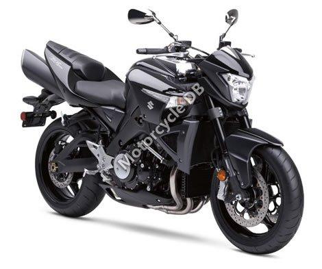 Suzuki B-King 2008 18772
