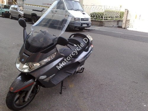 Piaggio X8 250 2007 8451