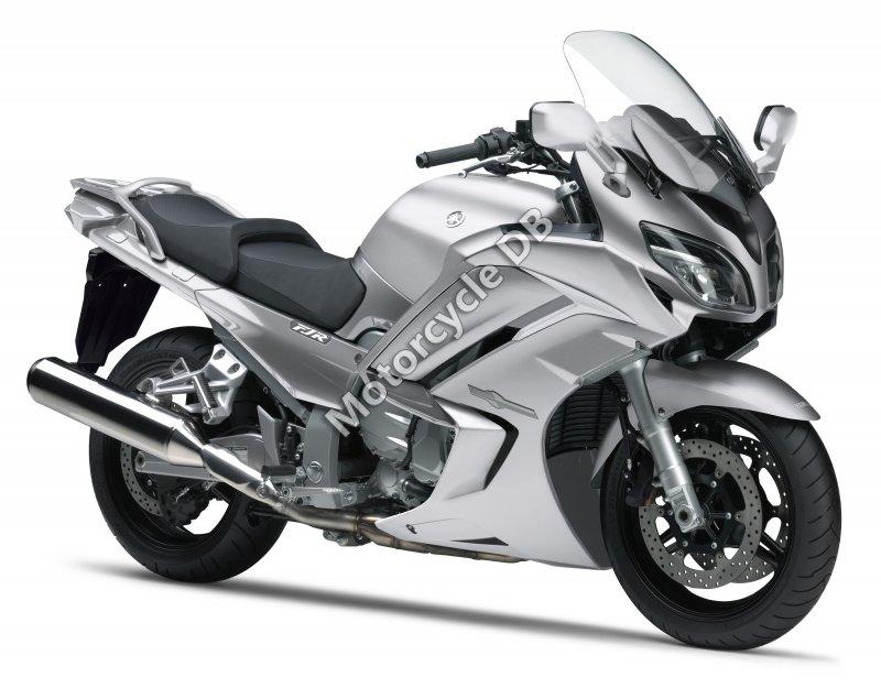 Yamaha FJR1300A 2017 33004