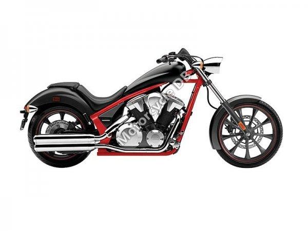 Honda Fury 2012 22694