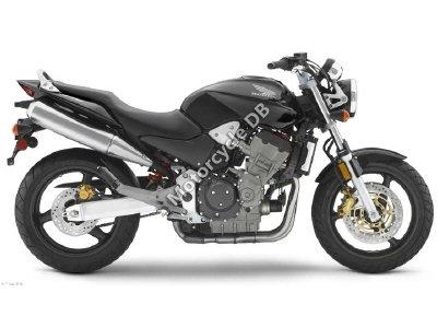 Honda 919 / CB 900 F 2005 10283