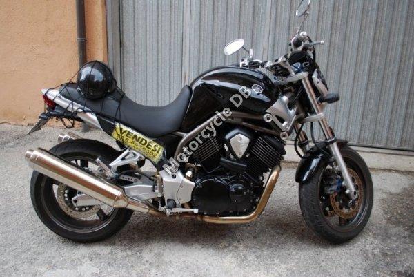 Yamaha BT 1100 Bulldog 2003 17855