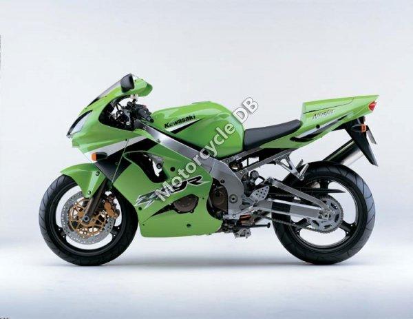 Kawasaki ZX-9R Ninja 2003 6371