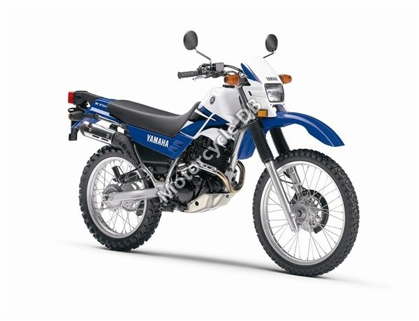 Yamaha XT 225 2005 4018
