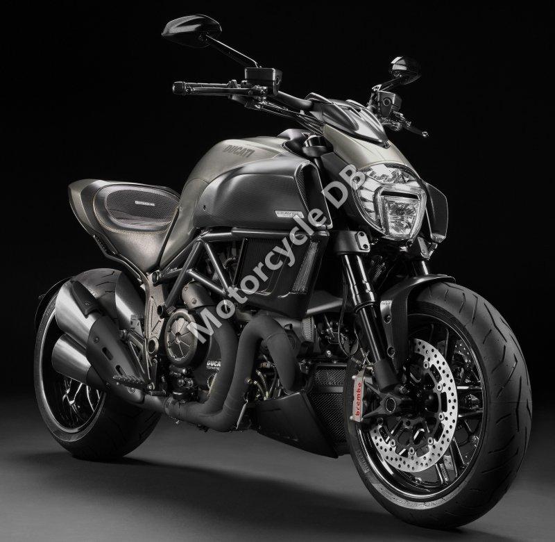 Ducati Diavel Titanium 2015 31432