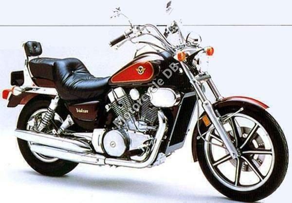Kawasaki VN-15 1987 17721