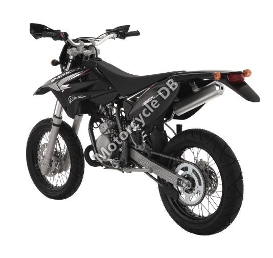 Sherco Champion 50 Supermotard 2006 20436