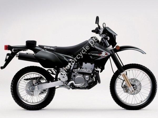 Suzuki DR-Z400S 2012 22121