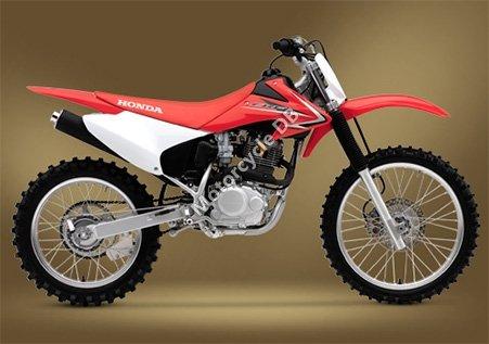 Honda CRF230F 2010 13579