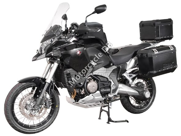 Honda VFR1200X Crosstourer Limited Edition 2013 24688