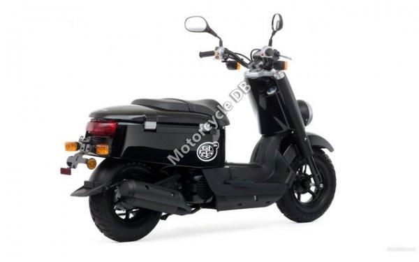 Yamaha Giggle 2008 15742