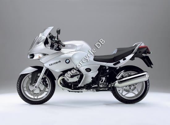 BMW R 1200 ST 2008 5559