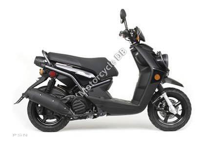 Yamaha BWs 125 2011 9136