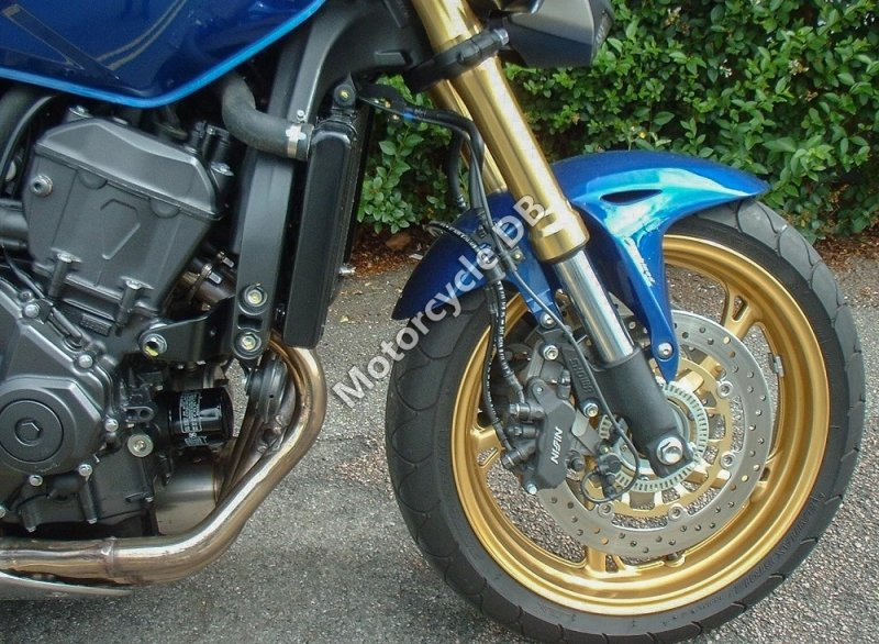 Honda CB600F Hornet 2007 29611