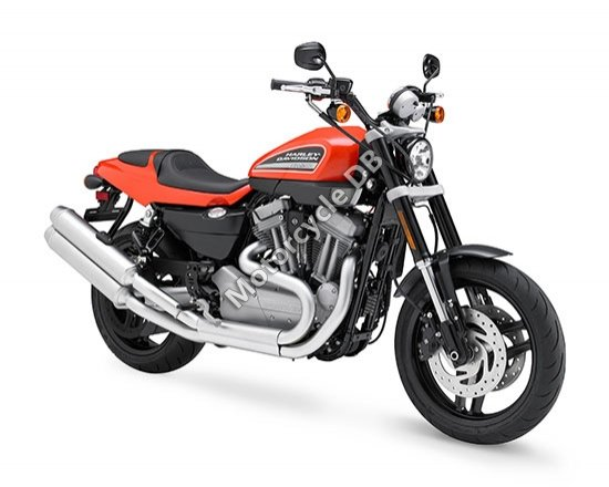 Harley-Davidson XR1200 2010 5390