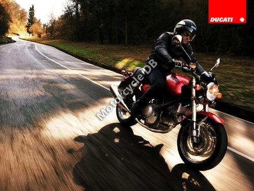 Ducati SportClassic GT 1000 2008 2493