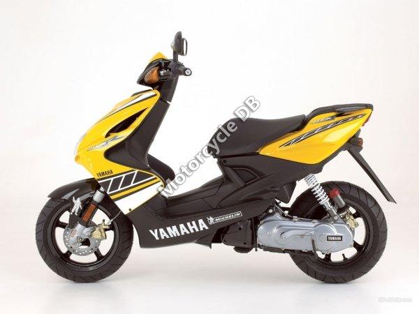 Yamaha Aerox R 2012 22063