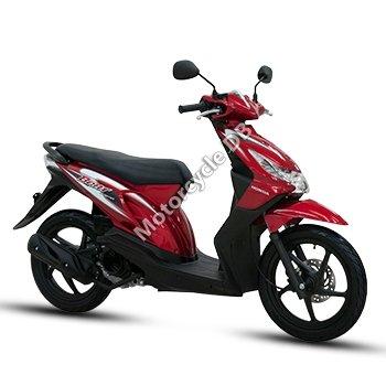 Honda BeAT 110 2014 23620