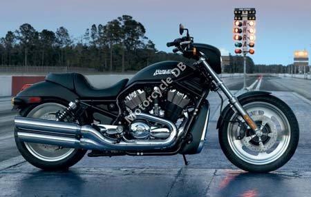 Harley-Davidson VRSCD Night Rod 2006 5088