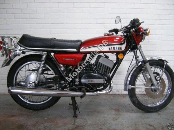 Yamaha RD 350 1986 20747