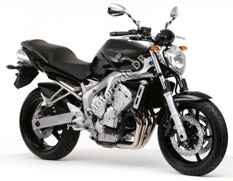 Yamaha FZ6 2007 26711
